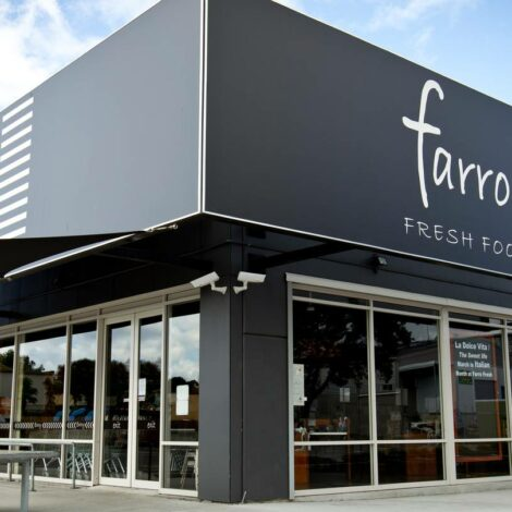 Farro Fresh Continues to Grow Without Worrying About IT Issues