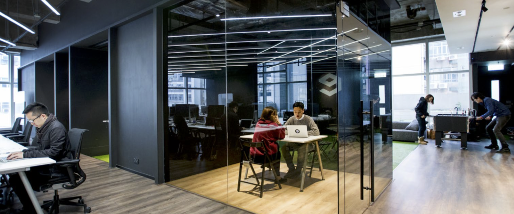 9Gag's Office of the Future