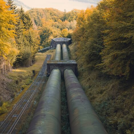 Pipeline and Civil Onboarding