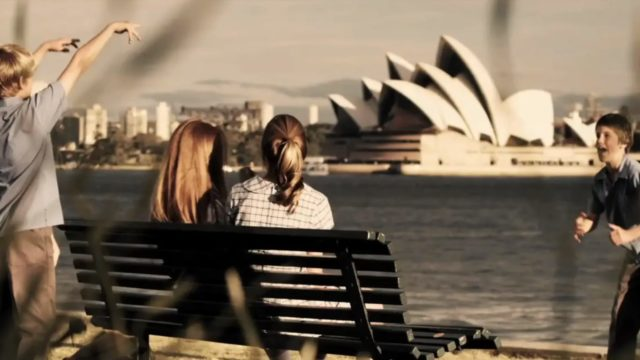 creative film and video production in Sydney